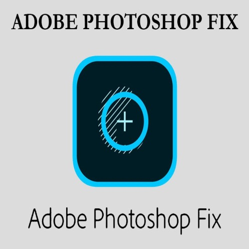 Adobe Photoshop Fix photoshop photo restoration