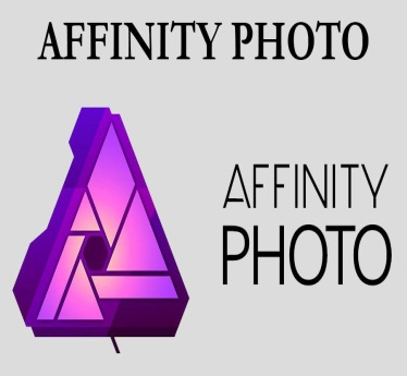 Affinity Photo old photo restoration photoshop