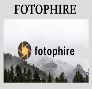 FotoPhire photo restoration photoshop