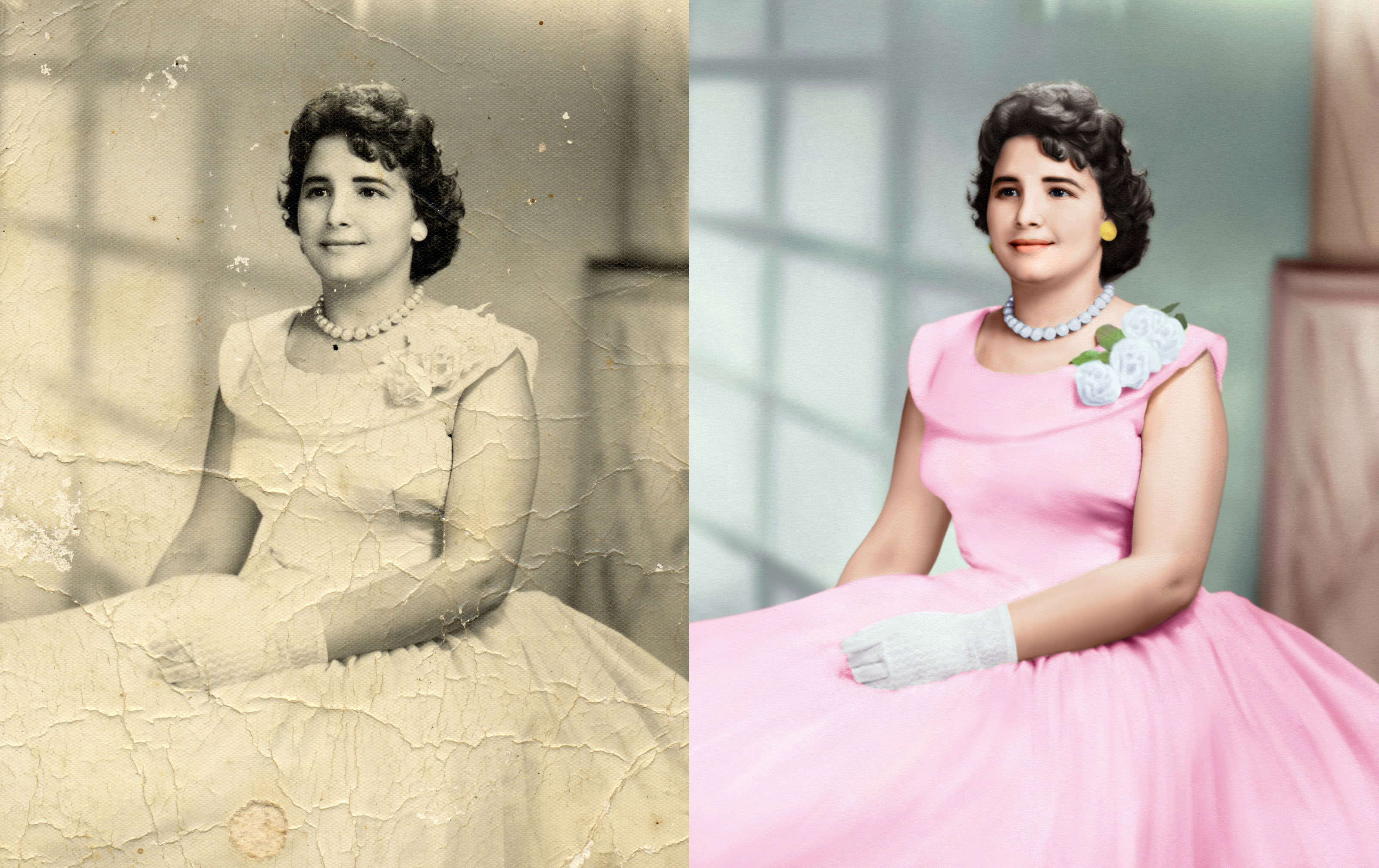 Gear you need to start retouch old photographs